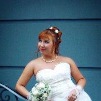Невеста :: Olga Kopacheva