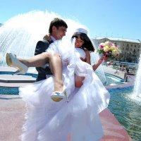 Свадьба :: Olga Kopacheva
