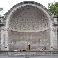 Central Park :: Юлия Тимофеева