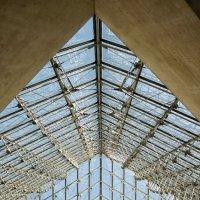 Louvre :: Eugene Genemed Medvedev