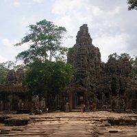 Музыка в камне.Камбоджа. :: Лариса Борисова