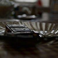 Шоколадка :: Мария Юрцевич