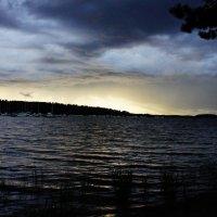 озеро Сайма (Финляндия) :: Дина Назарова