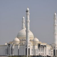 Мечеть :: Артём Васильев