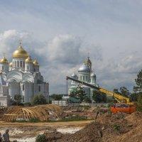 Дивеевский монастырь :: Олег Артамонов