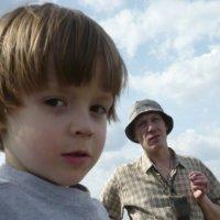 отец и сын :: Ло Сос