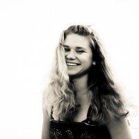 Счастливая :: Виктория Блинова