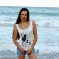 Море и я :: Наташа С