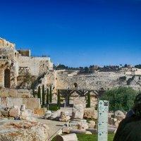 Холмы Иерусалима :: Яков Геллер