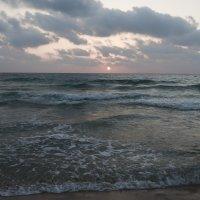Море.Средизеное. :: susanna vasershtein