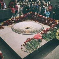Вечный огонь :: Света Кондрашова