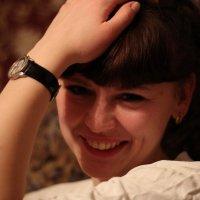 Девушка :: Николай Ершов