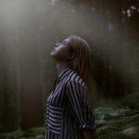 из мрака :: Наталья Grass