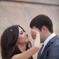 невеста :: Ольга Жутаева
