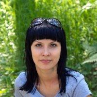 Инна :: Eugenia Fedorova