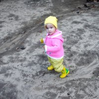 после дождика в четверг) :: Дарина Нагорна