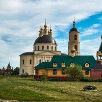 Свято Покровский женский монастырь :: Анатолий 71