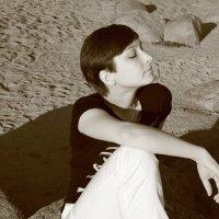Самодостаточность :: Ксения Бобрикова