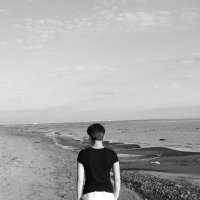 Прогулка в одиночестве :: Ксения Бобрикова