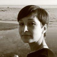 Индивидуальность :: Ксения Бобрикова