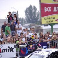 Машина туда))) :: Алексей Климов