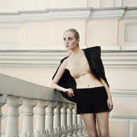 She :: Tatiana Kazantseva