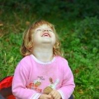 Детское счастье. :: Екатерина Зимовец