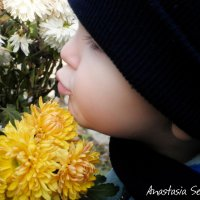 Малыш :: Анастасия Середа