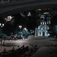 Eglise Sainte-Devote :: Вадим Котов
