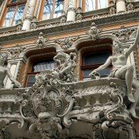 Балкон :: Кристина Волошина
