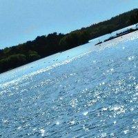 Река :: Ирина Фотограф