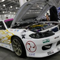 Nissan Silvia :: Денис Атрушкевич