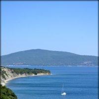 морее :: Ната Григоренко