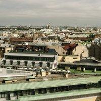 Панорама любимого города :: Дмитрий Васильев