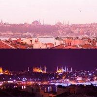 Istanbul. Turkey :: Anasta Petrova