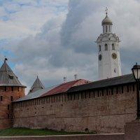 Великий  Новгород :: Ольга Чубан