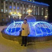 фонтан :: Дима Клименко