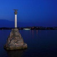 Памятник :: Илья Моисеев