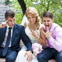 wedding :: Евгения Осадчая