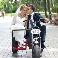 свадьба :: Евгения Осадчая
