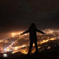 На вершине горы Митридат :: Светлана М