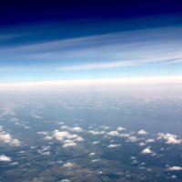 Небо :: Анастасия Ткачик