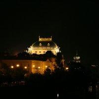 Прага :: Анастасия Ткачик