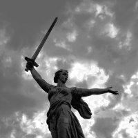 Тяжелый Сталинград :: Юля Мельникова