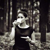 останься на чай :: Алёна Андреяненкова