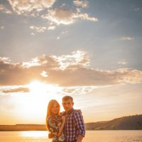Love Story :: Евгений Лисовенко