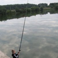 Рыбалка :: Юлия Ку