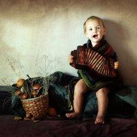 Встречаем осень с песнями! :: Daria Dmitrieva