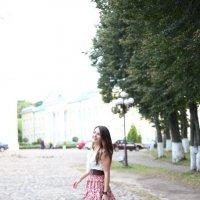 Я :: Екатерина Карпова