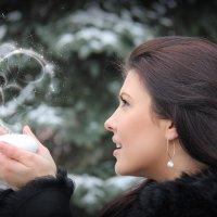 Волшебство :: Элеонора Бескостая